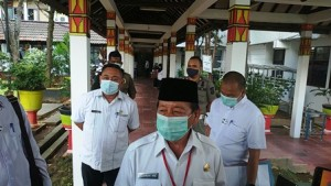 Walikota: Uang Itu Untuk Operasional Anggota Pokdarwis