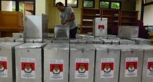 KPU Tunggu Laporan Resmi TPS Rawan Dari Bawaslu