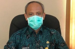 Satu Pasien Covid-19 Warga Waykanan Dinyatakan Sembuh