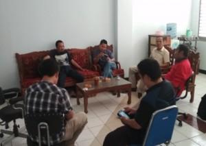 Kenalkan Pariwisata Lampung, Rakernaslub SIWO Digelar Di Tegal Mas