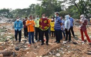 Tahun Depan TPAS Karangrejo Dipindah