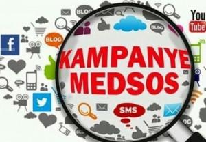 Masa Kampanye, Bawaslu Awasi Medsos Calonkada