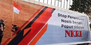 Nasib Papua Legih Cerah Dari Catalonia