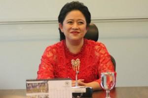 Puan Maharani Ke Lampung, Ini Agendanya