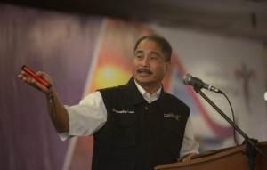 Menpar Puji Langkah Gubernur Lampung