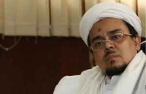 Rizieq Shihab: NKRI Bersyariah Tidak Perlu Dicurigai