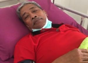 Hasil Swab Di Mayapada Hospital, Loekman Dan Istri Negatif Covid-19