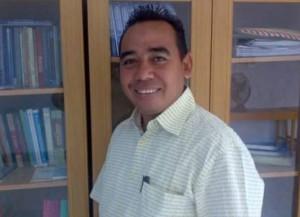 Hajin M Umar: Totalitas Tanpa Batas