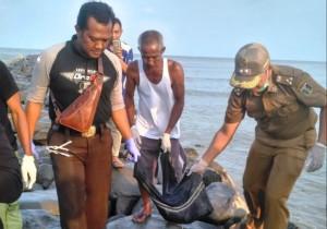 Penemuan Kerangka Manusia Kejutkan Pemancing