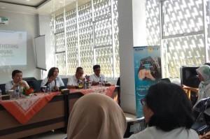 Devisit Listrik Di Lampung Teratasi Akhir Oktober 2018
