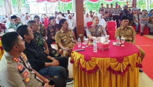 Wakapolda Minta Warga Santun Gunakan Medsos Jelang Pemilu