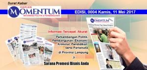 Koran Harianmomentum 0004