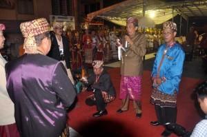 Dewan Kesenian Lampung Gelar Lomba Sastra Lisan