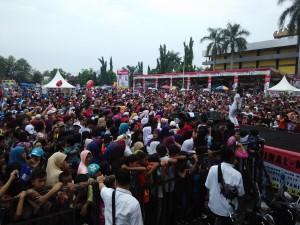 Srikandi Lampung Timur Siap Ikut Pilgub 2018