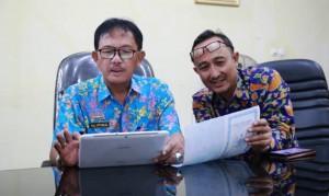 MOMENTUM TV: Bupati Pesibar Partisipasi Sukseskan Sensus 2020