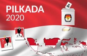 Wacana Penundaan Pilkada 2020 Digulirkan, Begini Tanggapan KPU Lampung