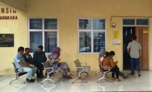 PT Jasa Raharja Santuni Korban Kecelakaan Di JTTS