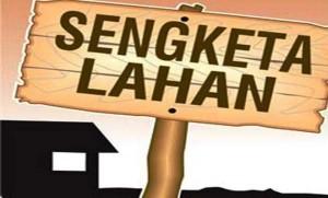Sengketa Lahan Mekarjaya-Kagungandalam Batal Ukur Ulang