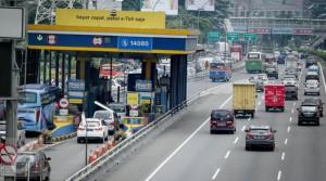 DPR Sambut  Positif Wacana Ganjil-Genap Di Jalan Tol