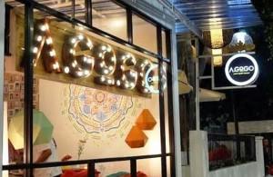 Nikmati Menu Sehat Di Agogo Cafe