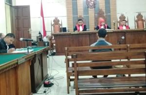 Hakim Tolak Pembelaan Terdakwa Korupsi Di Mesuji