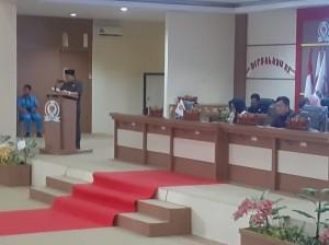 Fraksi PDIP Tolak Raperda KLA, Begini Tanggapan Bupati Mesuji