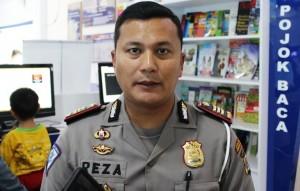 Operasi Patuh Krakatau, Polresta Tilang 3.007 Pengendara