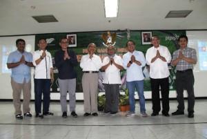 Doni: Kerja Tim Modal Bangkitkan PTPN VII