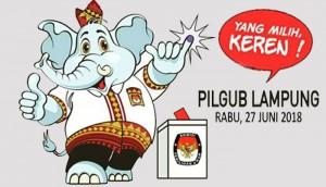 Lelang APK Pilgub Lampung Terkesan 'Kocok Bekem'
