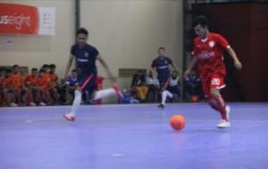 Cukur Bintang Tangguh 11-1, Peluang FKM Ke Delapan Besar Makin Terbuka
