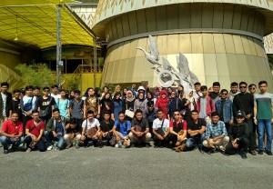 Darmajaya Kunjungan Akademik Ke Malaysia